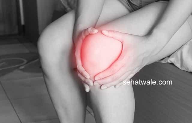 घुटनों और जोड़ो में दर्द के 11 जबरदस्त घरेलु उपाय