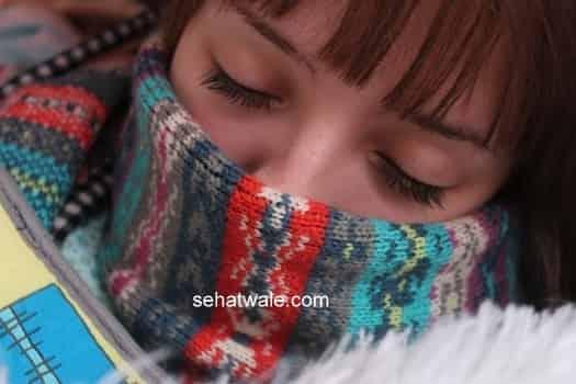 बदलते मौसम में मौसमी बुखार,एलर्जी,इंफेक्शन से बचाव