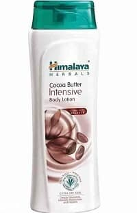 Himalaya-Herbals Cocoa-Butter Intensive-Body-Lotion-best-buy
